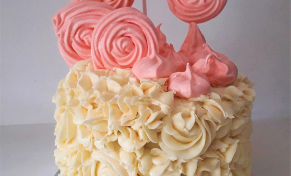 Meringue and Buttercream