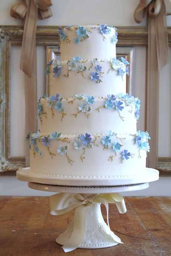 Wedding Cake Maker Coventry